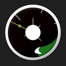 Circle Zap logo