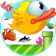Flapping Birds logo